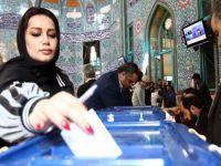 İran seçimlerinin galibi muhafazakarlar!