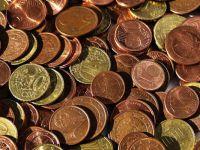 Darphane soyan hırsızlar, dolaşımdan kalkmış kilolarca bozuk parayı aldı