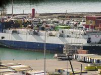 İtalya, Türkiye'den Libya'ya silah taşıdığı iddia edilen kargo gemisinin kaptanını gözaltına aldı