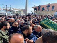 Başkale'de 9 kişi, gözyaşlarıyla toprağa verildi