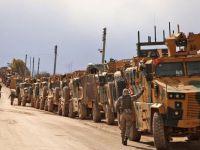 Türkiye'den İdlib'de uçuşa yasak bölge talebi