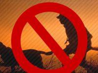 Hakkari'de av yasağı 1 Mart'ta başlıyor!