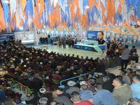 Hakkari AK Parti kongrelerini iptal etti