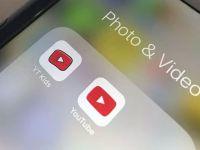 YouTubeYouTube, 3 ayda 6 milyona yakın videoyu yayından kaldırdı