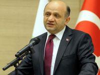 Milli Savunma Bakanı: TSK'ya haksız eleştiriler var