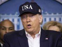 Trump: Önümüzdeki 30 gün çok önemli