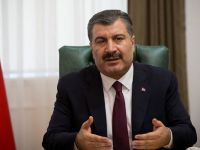 Türkiye'de koronavirüsten can kaybı 277 oldu