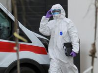 Van'da korona virüsten ikinci can kaybı