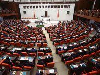 İnfaz kanun teklifi Meclis'te: 90 bin kişi etkilenecek