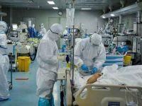 ABD'deki koronavirüs vakaları Çin'i ve İtalya'yı geçti