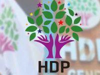 HDP: Temel ihtiyaçlar karşılanarak sokağa çıkma yasağı ilan edilmeli