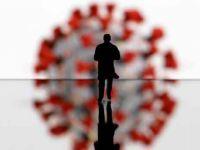 Dünyada koronavirüsten ölenlerin sayısı 61 bini geçti