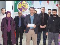 HDP Şemdinli İlçe Örgütü'nden salgına ilişkin açıklama