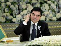 Türkmenistan'da 'korona virüsü' yasaklandı