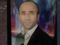 HDP İl eşbaşkanı Sinan Kaya'nın acı günü!