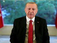 Erdoğan: Çok daha sıkı tedbirler kaçınılmaz hale gelebilir