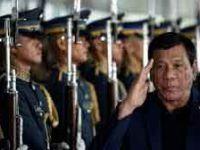 """Filipinler lideri Duterte'den """"vurarak öldürün"""" talimatı"""