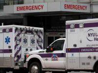 New York'ta solunum cihazı alarmı