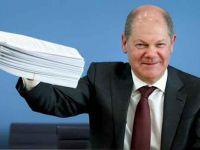 Almanya'dan korona krizi sonrasına 50 milyar euroluk paket