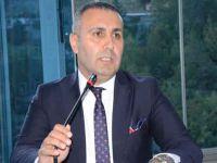 Hakkari Barosu Başkanı Ergün Canan'dan Avukatlar Günü mesajı