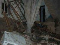 Çınar'da ev çöktü: 2 çocuk hayatını kaybetti