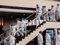 AB'de ortalığı karıştıracak iddia: Yardım için gönderdikleri doktorların arasına casus soktular