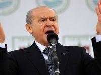 Devlet Bahçeli'den CHP - İYİ Parti anlaşmasına sert tepki