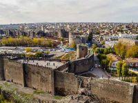 Diyarbakır'da yardım kampanyası