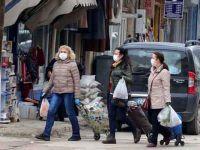 Türkiye'de ücretsiz maske dağıtımı başladı