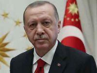 Erdoğan kabine toplantısı sonrası açıklama yaptı!