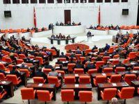 Mustafa Şentop 3'üncü turda 328 oyla yeniden Meclis Başkanı seçildi