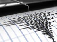 Gürcistan'da deprem
