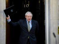 İngiltere Başbakanı Johnson, yeni koronavirüs tedbirlerini açıkladı