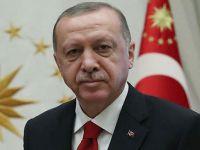 Erdoğan: Türkiye ilk defa sivil bir anayasa şansına sahip