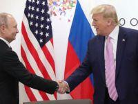 """Putin'den ABD'ye """"Seçimlerimize müdahale etmeyelim"""" teklifi"""