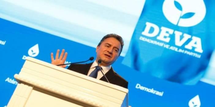 DEVA Partisi 24 saatte 12 ile başkan atadı