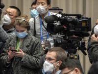 'Kovid-19'a yakalanan 55 gazeteci hayatını kaybetti'