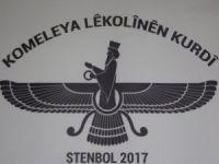 Online Kürtçe kurslarına ilgi yoğun