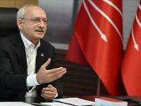 Kılıçdaroğlu'ndan sağlık çalışanları ve TTB'ye destek mesajı: Şükran borçluyuz