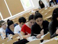MEB: Bursluluk sınavı Eylül'e ertelendi