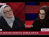 Sevda Noyan'ın 'Atatürk'ün hatırasına hakaret' soruşturmasında takipsizlik kararı