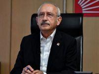 Kılıçdaroğlu: Berberoğlu'nun vekilliğinin düşürülmesi sivil darbenin devamı