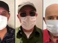 MFÖ'den virüsle mücadeleye destek: Maske tak