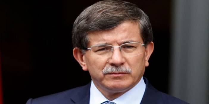 Ahmet Davutoğlu: Beni 'kukla Başbakan' yapmak istediler