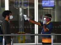 Hindistan'da iç hat uçuşlar 2 ay sonra yeniden başlıyor