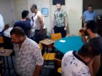 Suçüstü yakalandılar! 51 bin 275 lira ceza kesildi