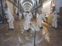 Mısır Çarşısı 1 Haziran'da kapılarını açıyor