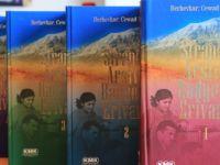 Erivan Radyosu arşivindeki klamlar kitaplaştırıldı