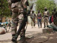 Nijerya köylerinde silahlı saldırı: 60 ölü