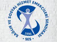 Hakkari SES'ten üyelerine yönelik baskıya tepki